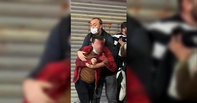 polisin_darp_ettigi_iddia_edilen_vatandas_kendisini_eylemcilerin_yaraladigini_soyledi