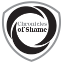 Chronicles Of Shame