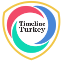 Timeline Turkey