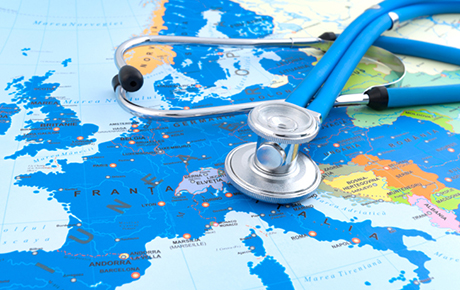 Dünya sağlık alanında Türkiye'yi tercih ediyor