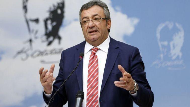 Engin Altay enflasyon yalanını söyledi