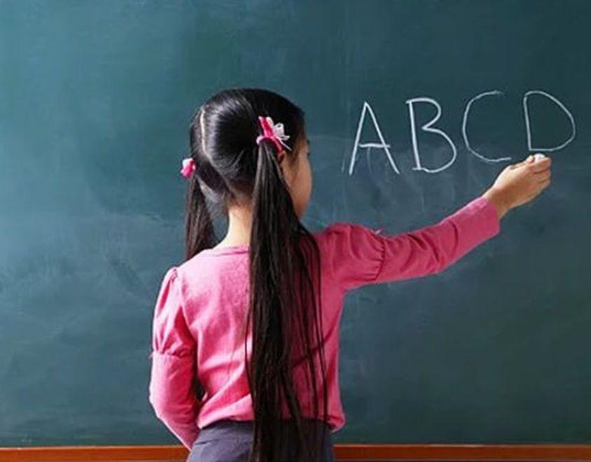 Kız çocukları devlet desteğiyle eğitimde çıtayı yükseltti