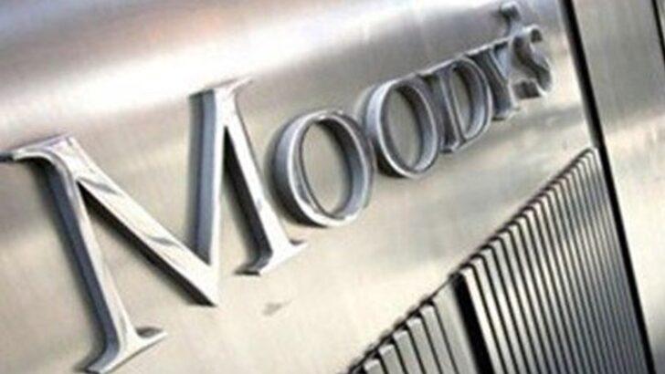 Moody's Türkiye kredi notunu yükseltebilir