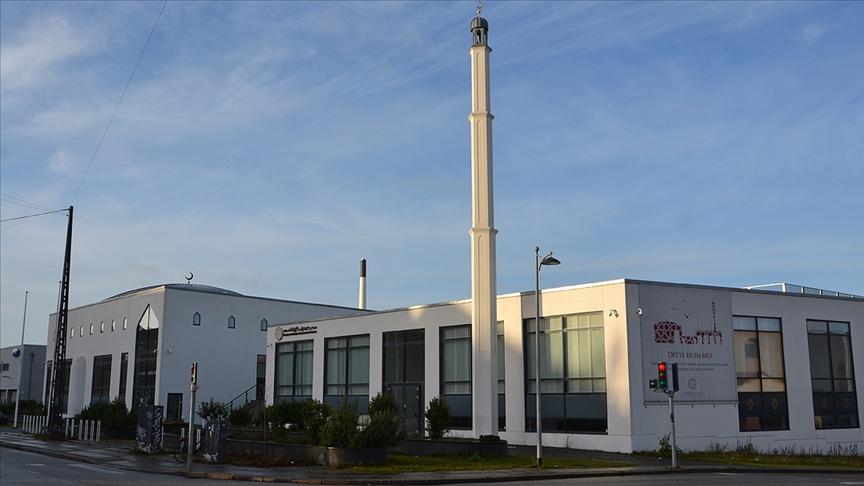 Danimarka camilere yapılan bağış