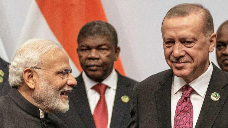 Pakistan ve Türkiye İlişkileri