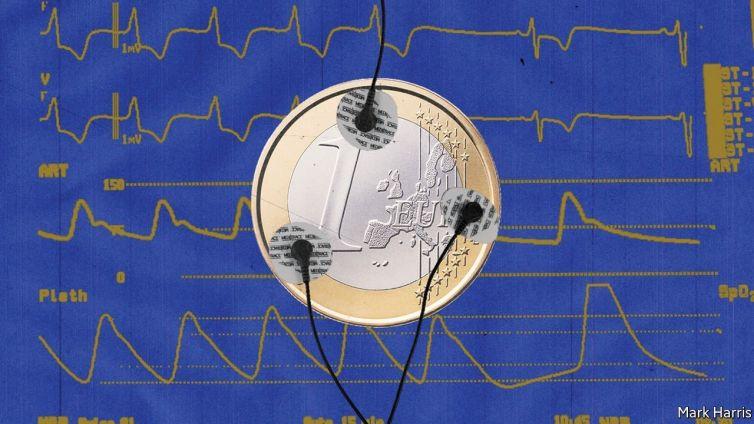 Avrupa'nın en büyük ekonomilerinden İtalya, Almanya ve İspanya ilk çeyrekte koronavirüs salgınında artan vakalarladaraldı.
