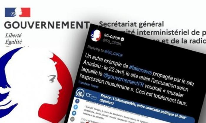 Fransa'da kamu kuruluşları