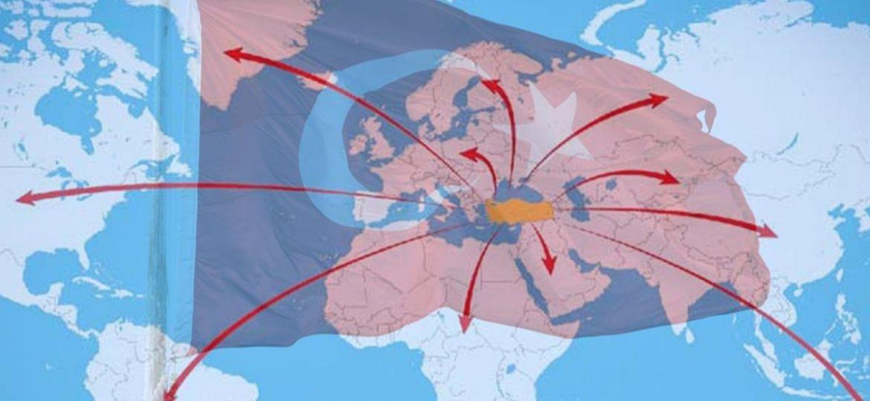 Türkiye teknoloji merkezi olma yolunda adım adım ilerliyor