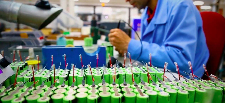 Lityum batarya devrim yaratacak