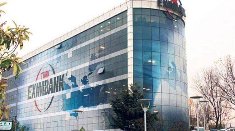 Türk Eximbank ihracatçıya
