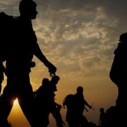 avrupa birliği göçmen