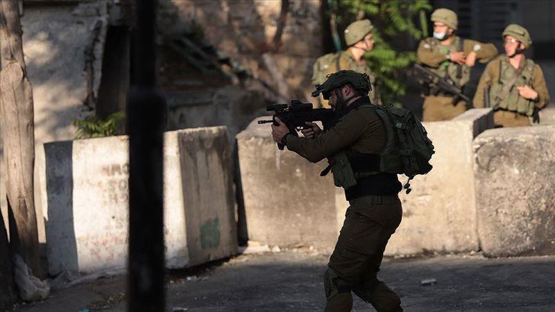 işgalci-israil-güçleri