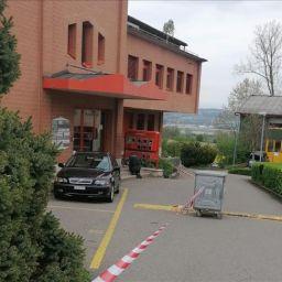 isviçre türk toplumu merkezine saldırı