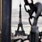 fransa islamı macron
