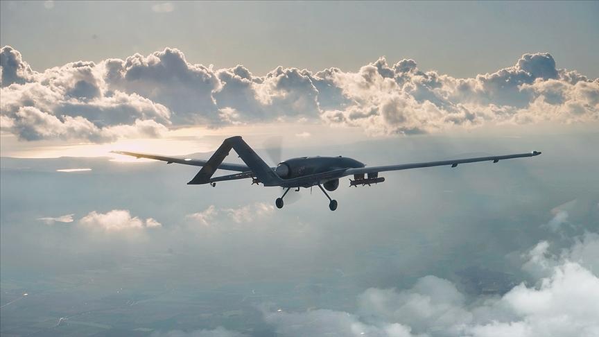 Afrika Türkiye savunma ve havacılık sanayi başarısı