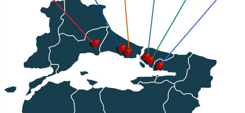 Akıllı telefon üretim üssü olan Türkiye yatırım çekiyor