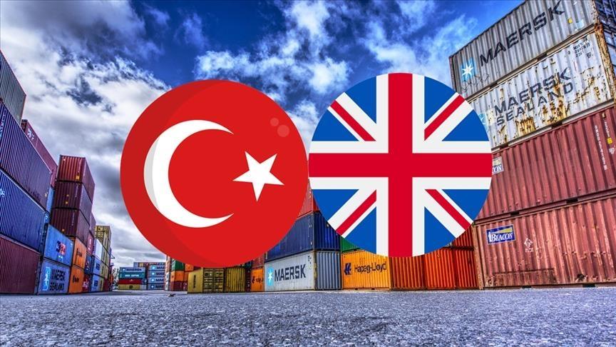 Birleşik Krallık ile Türkiye arasında imzalanan Serbest Ticaret Anlaşması etkisini gösterdi