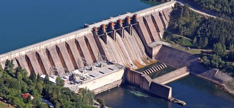 hidroelektrik enerji potansiyeli büyüyerek devam ediyor