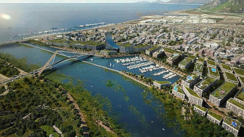 Kanal İstanbul için bir velinimet mi felaket mi