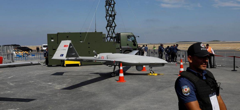 Reuters Türkiye İHA başarısını anlattı