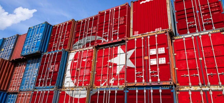 Türkiye 12 aylık dönemde ihracat rekoru kırdı