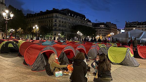 fransa-düzensiz-göçmenler
