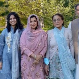 Kanada'da Müslüman aileye saldırı