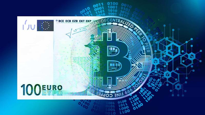 Dijital euro için ECB kolları sıvadı