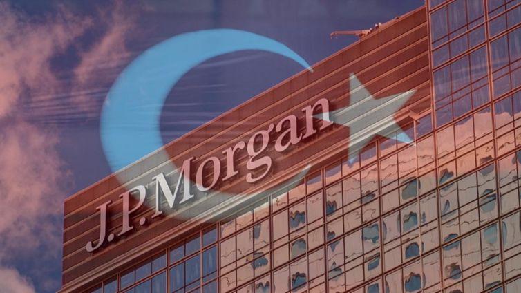 Türkiye dahil sadece 4 ülke hızlı dönüş yaşayacak JP Morgan