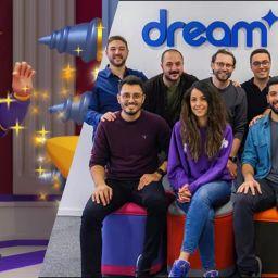 Dream Games Türkiye'nin yeni Turcorn şirketi oldu