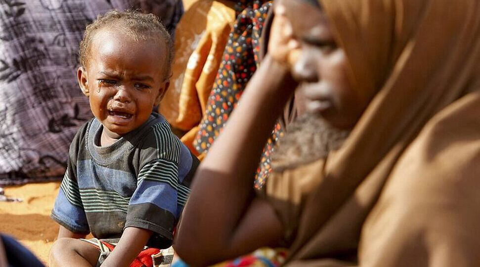 Afrika-yoksul-dünya