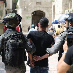 İsrail-filistinli-tutuklu