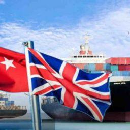 Birleşik Krallık Türkiye ilişkileri için yapılacak çok şey var