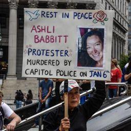 ABD'de göstericiye ateş eden polis yargılanmadı