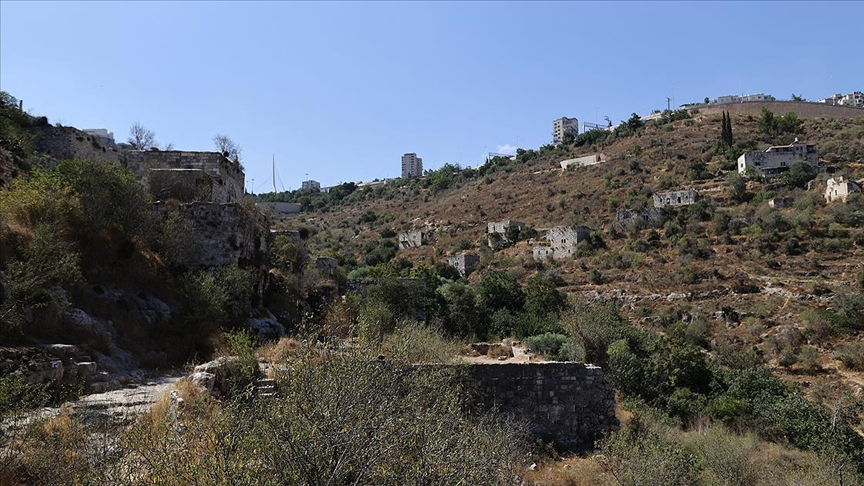İsrail-filistin-nekbe