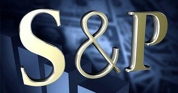 Standard&Poor's Türkiye ekonomik büyüme beklentisi