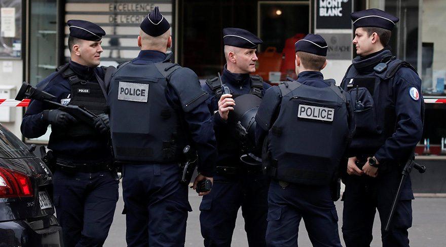 Fransa-polis-şiddeti