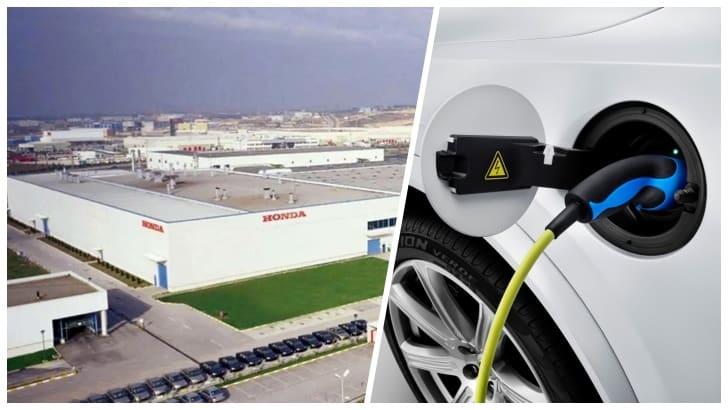 HABAŞ yeni fabrikası Honda eski fabrikası